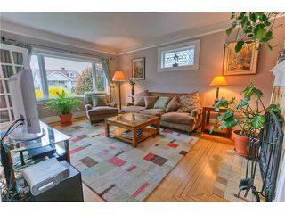 Photo 5: 3691 W 38TH Avenue in Vancouver: Dunbar House for sale (Vancouver West)  : MLS®# V914731