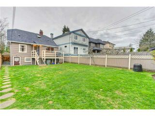 Photo 3: 3691 W 38TH Avenue in Vancouver: Dunbar House for sale (Vancouver West)  : MLS®# V914731