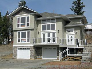 Main Photo: 328 Basalt Drive in Logan Lake: House for sale : MLS®# 108339