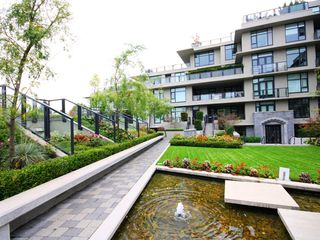 "Photo 16: 206 6093 IONA Drive in Vancouver: University VW Condo for sale in ""COAST"" (Vancouver West)  : MLS®# V976969"