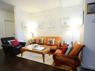 "Photo 1: 206 6093 IONA Drive in Vancouver: University VW Condo for sale in ""COAST"" (Vancouver West)  : MLS®# V976969"
