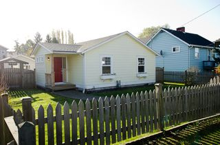 Photo 1: 4420 W RIVER Road in Ladner: Port Guichon House for sale : MLS®# V977518