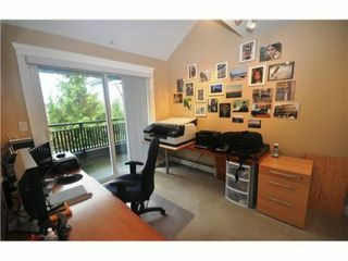 Photo 8: 4 227 E 11TH Street in North Vancouver: Central Lonsdale Townhouse for sale : MLS®# V1001342