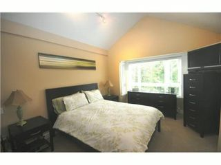 Photo 6: 4 227 E 11TH Street in North Vancouver: Central Lonsdale Townhouse for sale : MLS®# V1001342