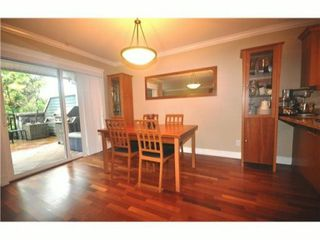 Photo 4: 4 227 E 11TH Street in North Vancouver: Central Lonsdale Townhouse for sale : MLS®# V1001342