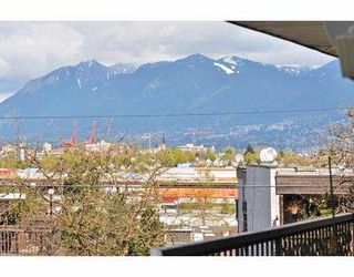 Photo 5: 227 588 East 5th Avenue in Vancouver: Mount Pleasant VE Condo for sale (Vancouver East)  : MLS®# v1002499