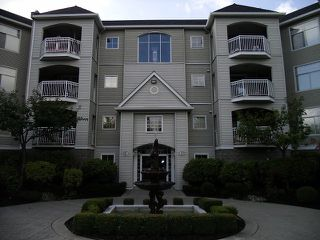 "Photo 2: # 315 5677 208TH ST in Langley: Langley City Condo for sale in ""Ivy Lea"" : MLS®# F1322855"