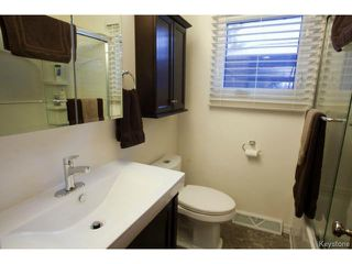 Photo 9: 622 Ian Place in WINNIPEG: North Kildonan Residential for sale (North East Winnipeg)  : MLS®# 1323801
