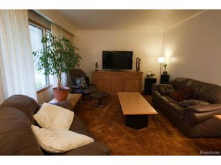 Photo 5: 622 Ian Place in WINNIPEG: North Kildonan Residential for sale (North East Winnipeg)  : MLS®# 1323801