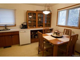 Photo 4: 622 Ian Place in WINNIPEG: North Kildonan Residential for sale (North East Winnipeg)  : MLS®# 1323801