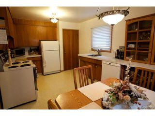Photo 3: 622 Ian Place in WINNIPEG: North Kildonan Residential for sale (North East Winnipeg)  : MLS®# 1323801
