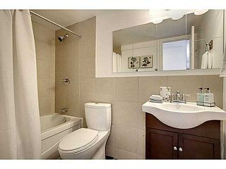 Photo 16: 202 305 25 Avenue SW in CALGARY: Mission Condo for sale (Calgary)  : MLS®# C3593124