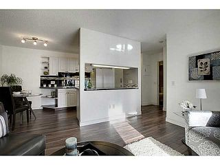 Photo 2: 202 305 25 Avenue SW in CALGARY: Mission Condo for sale (Calgary)  : MLS®# C3593124