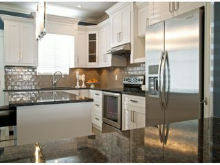 """Photo 5: 7669 211A Street in Langley: Willoughby Heights House for sale in """"Yorkson"""" : MLS®# F1326245"""