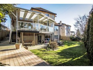 Photo 19: 7951 154TH Street in Surrey: Fleetwood Tynehead House for sale : MLS®# F1402731