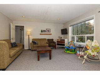 Photo 15: 7951 154TH Street in Surrey: Fleetwood Tynehead House for sale : MLS®# F1402731