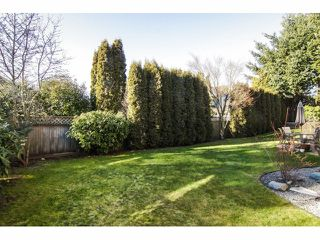 Photo 20: 7951 154TH Street in Surrey: Fleetwood Tynehead House for sale : MLS®# F1402731