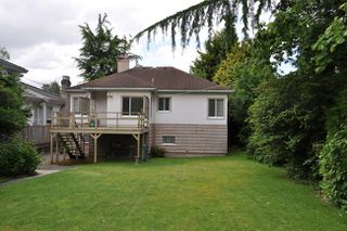 Photo 8: 4025 39TH Ave in Vancouver West: Dunbar Home for sale ()  : MLS®# V835246