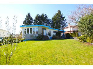 Photo 17: 2031 YEOVIL Avenue in Burnaby: Montecito House for sale (Burnaby North)  : MLS®# V1056163