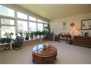 Photo 2: 2031 YEOVIL Avenue in Burnaby: Montecito House for sale (Burnaby North)  : MLS®# V1056163