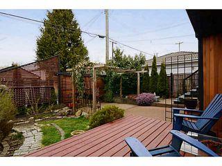 "Photo 19: 835 E 32ND Avenue in Vancouver: Fraser VE House for sale in ""FRASER"" (Vancouver East)  : MLS®# V1056460"