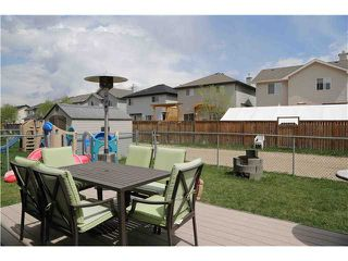 Photo 19: 575 STONEGATE Way NW: Airdrie Residential Attached for sale : MLS®# C3617598