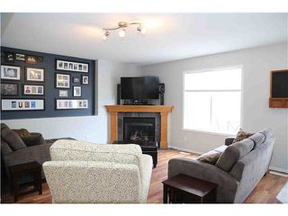 Photo 12: 575 STONEGATE Way NW: Airdrie Residential Attached for sale : MLS®# C3617598