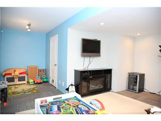 Photo 17: 575 STONEGATE Way NW: Airdrie Residential Attached for sale : MLS®# C3617598
