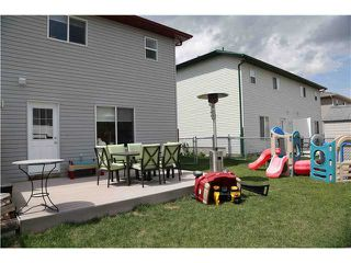 Photo 20: 575 STONEGATE Way NW: Airdrie Residential Attached for sale : MLS®# C3617598