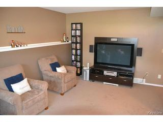 Photo 12: 58 Becontree Bay in WINNIPEG: St Vital Residential for sale (South East Winnipeg)  : MLS®# 1411805