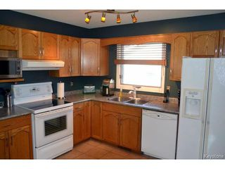 Photo 5: 58 Becontree Bay in WINNIPEG: St Vital Residential for sale (South East Winnipeg)  : MLS®# 1411805
