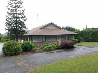 Photo 1: 695 MCKENZIE Road in Abbotsford: Poplar House for sale : MLS®# F1415231