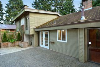 "Photo 29: 12363 NEW MCLELLAN Road in Surrey: Panorama Ridge House for sale in ""Panorama Ridge"" : MLS®# F1424205"