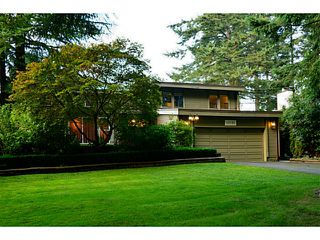 "Photo 2: 12363 NEW MCLELLAN Road in Surrey: Panorama Ridge House for sale in ""Panorama Ridge"" : MLS®# F1424205"