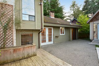 "Photo 31: 12363 NEW MCLELLAN Road in Surrey: Panorama Ridge House for sale in ""Panorama Ridge"" : MLS®# F1424205"