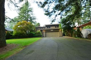 "Photo 7: 12363 NEW MCLELLAN Road in Surrey: Panorama Ridge House for sale in ""Panorama Ridge"" : MLS®# F1424205"