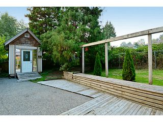 "Photo 50: 12363 NEW MCLELLAN Road in Surrey: Panorama Ridge House for sale in ""Panorama Ridge"" : MLS®# F1424205"