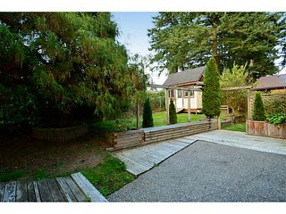 "Photo 51: 12363 NEW MCLELLAN Road in Surrey: Panorama Ridge House for sale in ""Panorama Ridge"" : MLS®# F1424205"