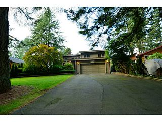 "Photo 35: 12363 NEW MCLELLAN Road in Surrey: Panorama Ridge House for sale in ""Panorama Ridge"" : MLS®# F1424205"