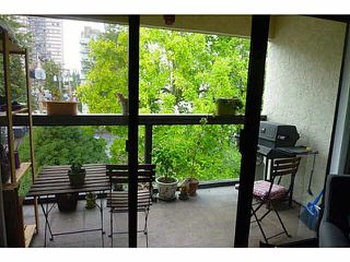 """Photo 10: 403 1140 PENDRELL Street in Vancouver: West End VW Condo for sale in """"The Somerset"""" (Vancouver West)  : MLS®# V1089764"""