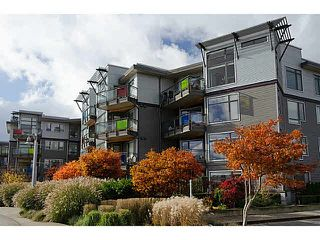 "Main Photo: 304 14300 RIVERPORT Way in Richmond: East Richmond Condo for sale in ""Waterstone Pier"" : MLS®# V1098515"