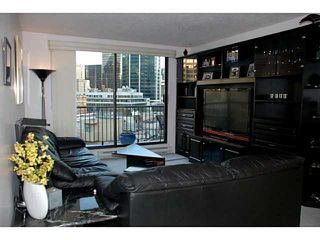 """Photo 3: 708 1045 HARO Street in Vancouver: West End VW Condo for sale in """"CITY VIEW"""" (Vancouver West)  : MLS®# V1098921"""
