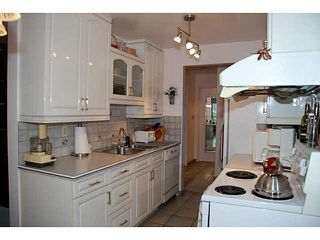 "Photo 4: 708 1045 HARO Street in Vancouver: West End VW Condo for sale in ""CITY VIEW"" (Vancouver West)  : MLS®# V1098921"