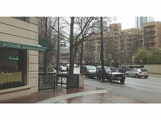 "Photo 20: 708 1045 HARO Street in Vancouver: West End VW Condo for sale in ""CITY VIEW"" (Vancouver West)  : MLS®# V1098921"