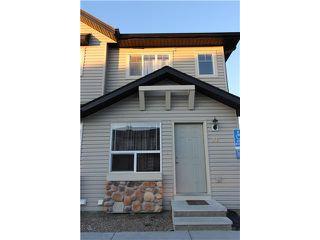 Main Photo: 86 SADDLEBROOK Point(e) NE in Calgary: Saddleridge House for sale : MLS®# C3650884