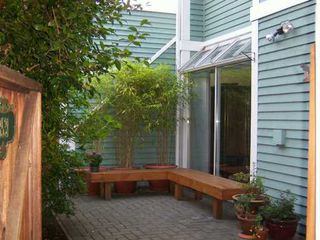 Photo 5: 3531 W 8TH Ave in Vancouver: Kitsilano House 1/2 Duplex for sale (Vancouver West)  : MLS®# V609715