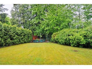 Photo 8: 3905 ROBIN Place in Port Coquitlam: Oxford Heights Home for sale ()  : MLS®# V892202