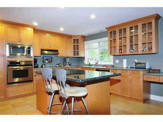 Photo 4: 3905 ROBIN Place in Port Coquitlam: Oxford Heights Home for sale ()  : MLS®# V892202