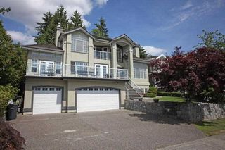 "Photo 1: 2587 DIAMOND Crescent in Coquitlam: Westwood Plateau House for sale in ""Westwood Plateau"" : MLS®# V1134592"
