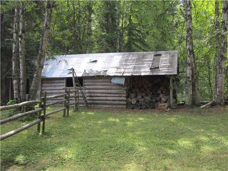 Photo 3: BLK B LITTLE LAKE Road in Williams Lake: Horsefly Land for sale (Williams Lake (Zone 27))  : MLS®# N247072